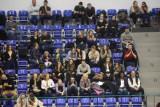 I liga siatkarzy. Zdjęcia kibiców z meczu AZS AGH Kraków - Krispol Września [GALERIA]