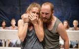 """Zobacz online kolejny świetny spektakl Lubuskiego Teatru! Tym razem obsypana nagrodami sztuka """"Gdy przyjdzie sen - tragedia miłosna"""""""