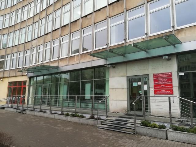 Rozpiętość między najtańszą a najdroższą ofertą na modernizacją budynków przy ul. Skłodowskiej 14 wynosi prawi 14 mln zł.