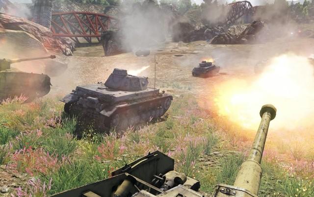 War Thunder: Ground ForcesWar Thunder: Ground Forces