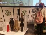 Porcelana, woda mineralna, szkło i… chrupki . Zobacz jak Świętokrzyskie promowało się na EXPO w Mediolanie