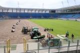 Lublin, Kalisz, Ostróda... Nowe stadiony 2 ligi. Co jeden to lepszy! [ZDJĘCIA, WIDEO]