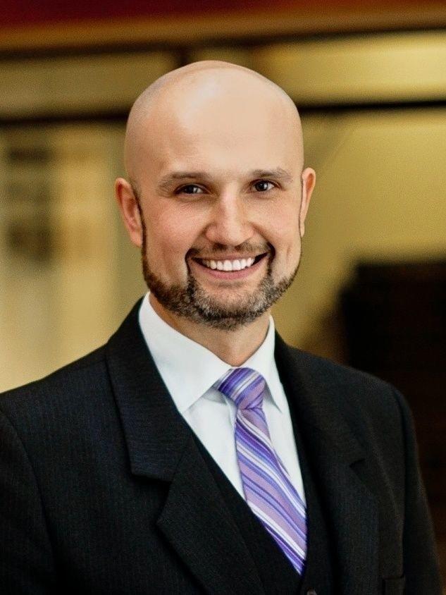 Dr Michał Urbańczyk