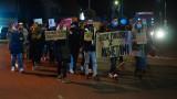 Bielsk Podlaski. Kilkaset osób przeszło ulicami miasta w ramach Marszu Kobiet (zdjęcia, wideo)