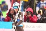 Kamil Stoch po konkursie w Obertsdorfie: zrobiłem wszystko, co mogłem