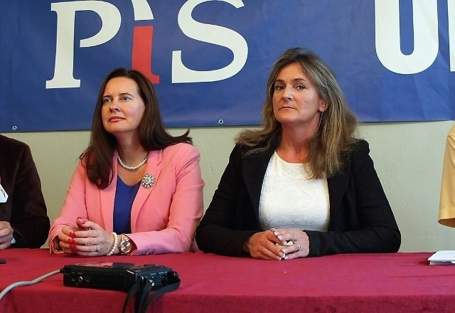 Jeśli ziszczą się scenariusze, o których spekuluje się w PiS, to na czele opolskich struktur partii nie będą mogły być ani Violetta Porowska, ani Katarzyna Czochara