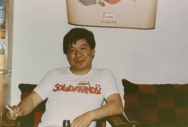 Yoshiho Umeda