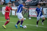 Artbud IV liga: Fantastyczne derby w Gołuchowie i walka do samego końca. Ciekawe widowisko w Pobiedziskach