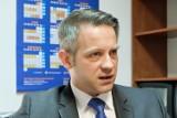 Tomasz Cimoszewicz: Nie rzuciłem tabletem