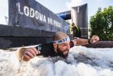 Runmageddon Classic w Parku Reagana w Gdańsku. Lodowata woda, pot, emocje [zdjęcia]
