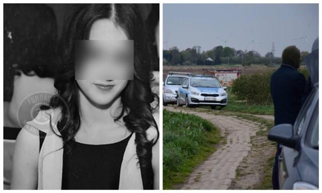 Paulina z Balik pod Łomżą pojechała do chłopaka. Jej rozczłonkowane ciało znaleziono na polu. Policja podejrzewa go o zbrodnię