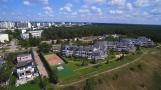 Toruń z drona IV: Rubinkowo, Bielawy, Na Skarpie. Czy rozpoznasz te miejsca?