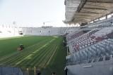 Budowa stadionu ŁKS. Wielkie ciężarówki przywiozą elementy dachu![ZDJĘCIA]