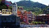 Koronawirus. Włochy: Fenomen Ferrera Erbognone [mapa] Miasteczko w Lombardii oparło się epidemii. Nie wykryto żadnego przypadku zakażenia