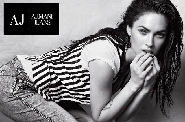 Armani Jeans będzie jedną z marek, jaka pojawi się w Galerii Echo po jej rozbudowie