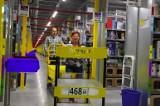Amazon.pl wystartował - Polski Amazon zmierzy się z Allegro i coraz bardziej popularnym AliExpress