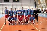 Forum Skarżysko-Kamienna prowadzi nabór do drużyn siatkarskich