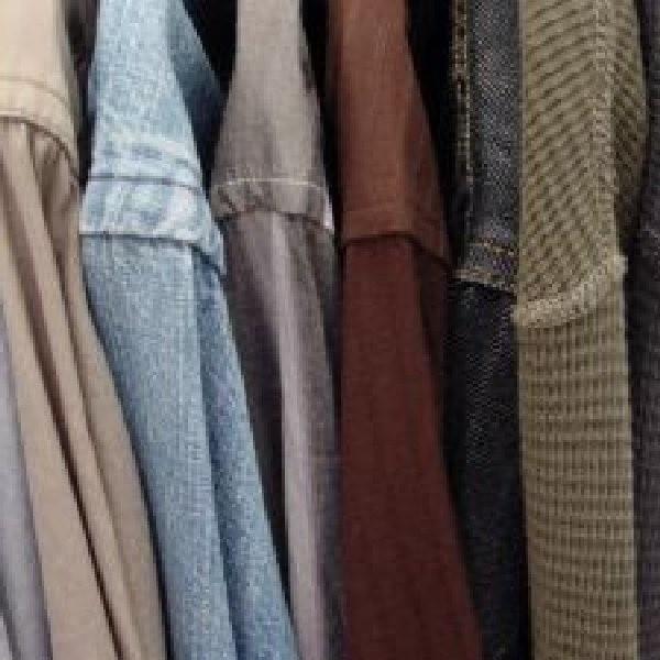 Ubieranie dzieci w sklepach z tanią odzieżą jest ryzykowne
