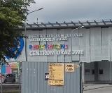 Tęczowy szpital Centrum Zdrowia Matki Polki w Łodzi. Tak wygląda lądowisko dla helikopterów [ZDJĘCIA]