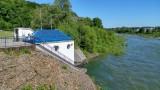 Inwestycja PGE Energia Odnawialna w Bieszczadach. Kapitalny remont przeszła Mała Elektrownia Wodna Myczkowce