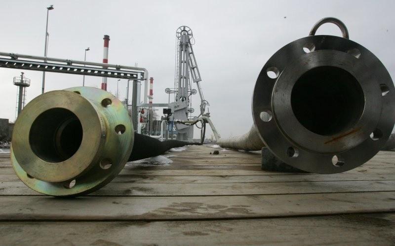 Szczecin ma najnowocześniejszy terminal gazowy