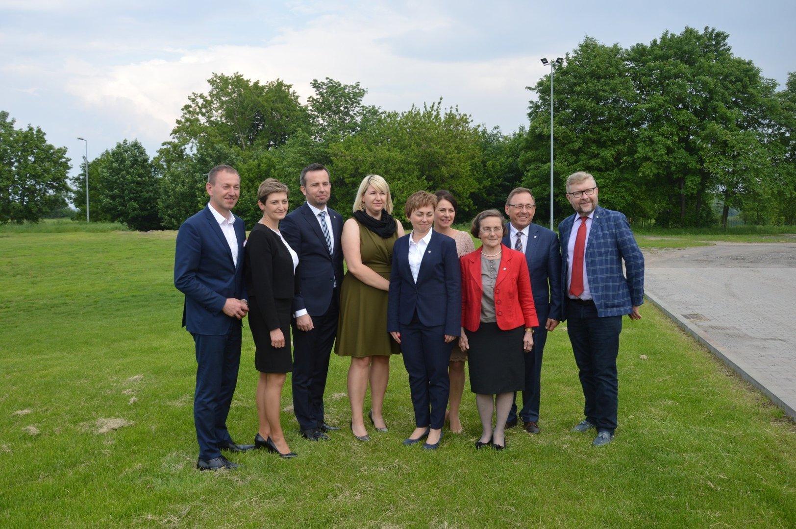 0457eb24bf Rafał Bartek ponownie na czele TSKN na Śląsku Opolskim. Są zmiany w  zarządzie Towarzystwa
