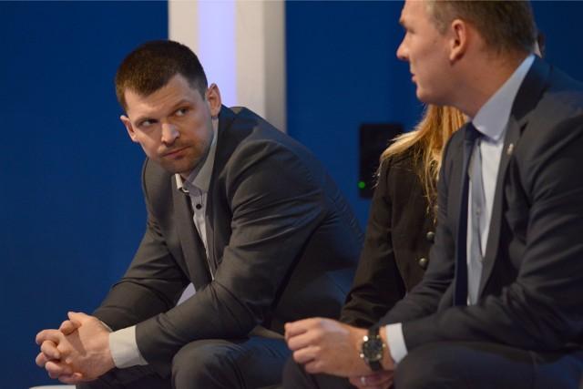Szymon Kołecki zapowiedział, że rezygnuje z bycia prezesem Polskiego Związku Podnoszenia Ciężarów.