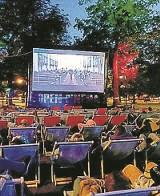 Kino pod chmurką w Aleksandrowie Łódzkim. Dziś ostatni seans
