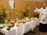 Tradycyjne śniadanie wielkanocne w Słomianej z regionalnymi specjałami