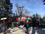 Zimowe wejście na Łysicę, jak na Everest - w 39 rocznicę sukcesu Polaków [ZAPIS TRANSMISJI]