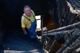 NOWOGRÓD BOBRZAŃSKI. Sołtys wsi Urzuty i jego schorowani rodzice w wyniku pożaru stracili dach nad głową. Apelują o pomoc