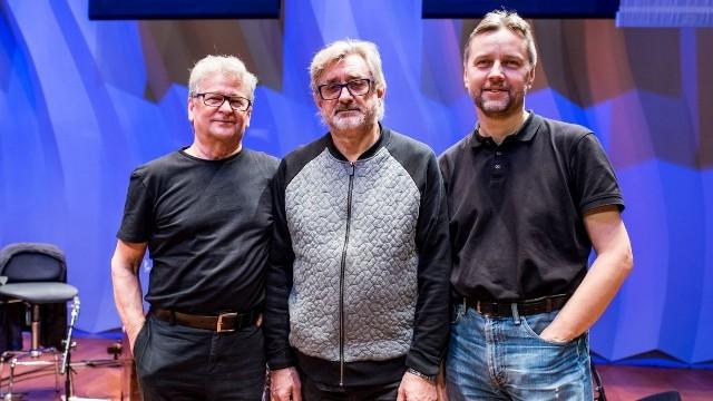 W środę, 30 grudnia, na deskach Kina Świt w Zwoleniu koncert noworoczny zagra Trio-Bach Andrzeja Jagodzińskiego - rozpoznawalna na całym świecie formacja jazzowa.