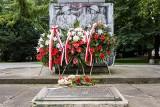 """Wieńce dla sowieckich """"wyzwolicieli"""" Rzeszowa. A co z ich ofiarami? [ZDJĘCIA]"""