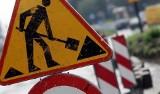 Droga powiatowa w Brzegach zamknięta jeszcze dłużej