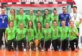 Futsalowa drużyna kobiet Uniwersytetu Jagiellońskiego akademickim mistrzem Polski
