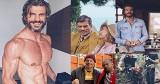 Jacek Jagódka, były koszykarz Stali Stalowa Wola podbija Hollywood! Współpracował z Angeliną Jolie, Danielem Craigiem i Monicą Bellucci!