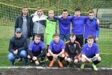 Trzynasta kolejka w II lidze Okręgowej B1 Junior Młodszy z feralną przegraną Meteoru Jordanowo