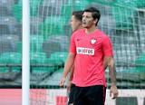 Dawid Kownacki i Grzegorz Krychowiak o meczu z Austrią: Ten punkt, bo na koniec może okazać się ważny [WIDEO]
