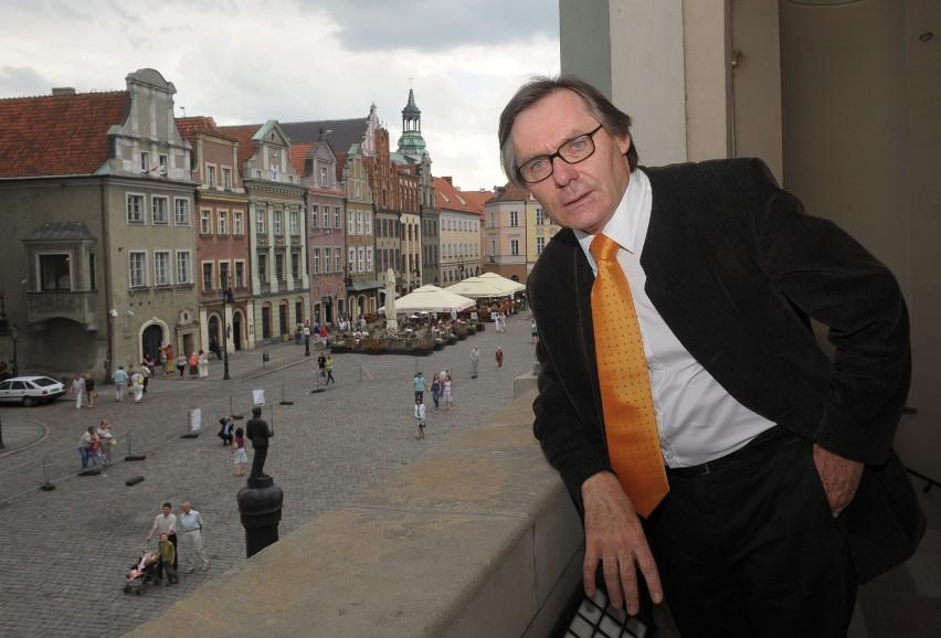 Andrzej Maleszka jest laureatem Nagrody Prezydenta RP za Twórczość dla Dzieci.