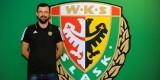 Bartosz Siemiński - nowy trener drużyny U18 w Śląsku. Zastąpi Wołczka