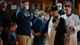 Wielka Sobota w Cerkwi prawosławnej. Święcenie pokarmów w Białymstoku (zdjęcia, wideo)