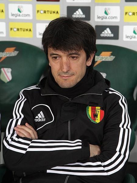 Jose Rojo Martin