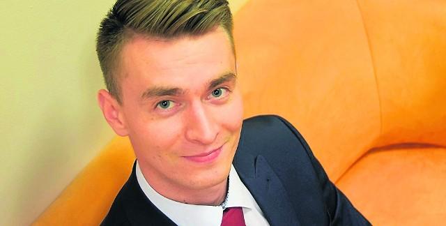 Spośród sławnych gręboszowian Krzysztof Gil ceni mjr. Henryka Sucharskiego i Jakuba Bojkę