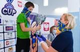 """W Gdańsku odbył się Otylia Swim Cup. """"To wielkie święto dla dzieci"""""""