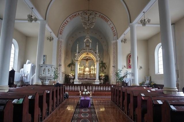 Nabożeństwo odbyło się w Parafii Kościoła Starokatolickiego Mariawitów p.w. Św. Franciszka z Asyżu przy ul. Franciszkańskiej w Łodzi