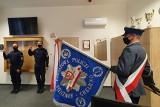 Chełmno - nowi policjanci w chełmińskiej komendzie. Złożyli ślubowanie. Zobaczcie zdjęcia