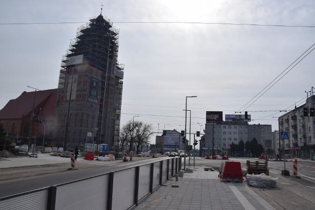 W autobusach w Gorzowie może jeździć - w zależności od wielkości pojazdu - od 13 do 20 pasażerów.