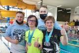 Paweł Krupiński z Gubina zdobywa kolejne medale! Pływak z niepełnosprawnością rywalizował w zawodach międzynarodowych w Kędzierzynie-Koźlu