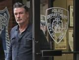 Nowy Jork: Alec Baldwin pobił kierowcę, bo zajął mu miejsce parkingowe