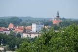 Wodzisław Śląski. Odbudowano Basztę z tarasem widokowym. To nowa atrakcja na mapie miasta